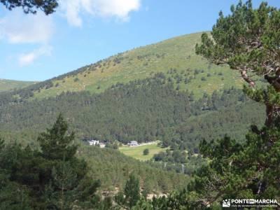 Tejos Rascafría-Valhondillo o Barondillo;costa ártabra floracion de cieza rutas senderismo teruel